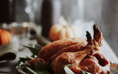 21.11.2021 Kochkurs – Das perfekte Weihnachtsmenu