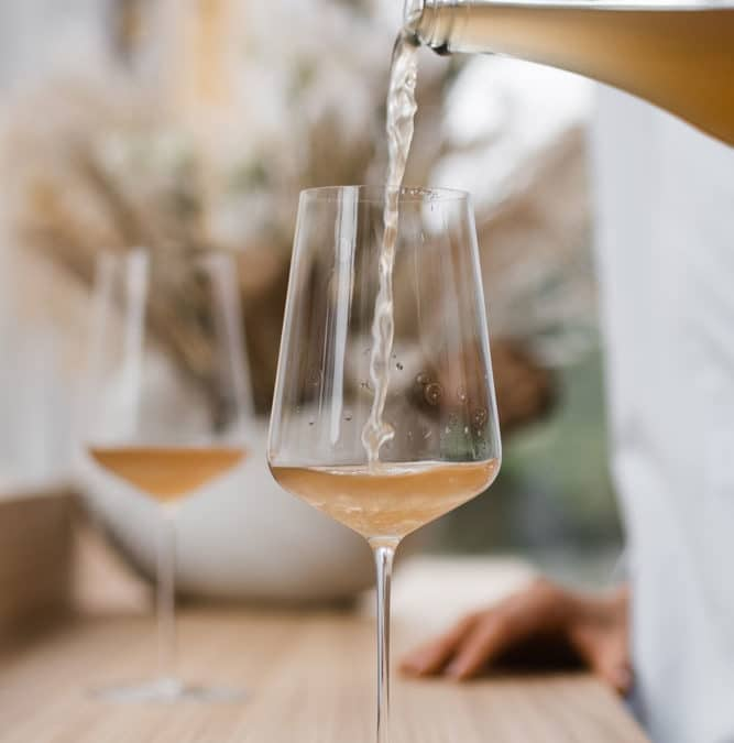 20.10.2021 Winzer-Abendbrot mit Bio Weingut Herdade dos Lagos