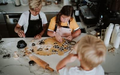06./07.12.2021 Im Plätzchenrausch mit Oma – Weihnachtsbäckerei